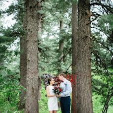 Wedding photographer Aleksey Novopashin (ALno). Photo of 10.03.2016