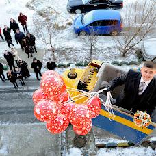Wedding photographer Aleksey Demchenko (alexda). Photo of 04.02.2016