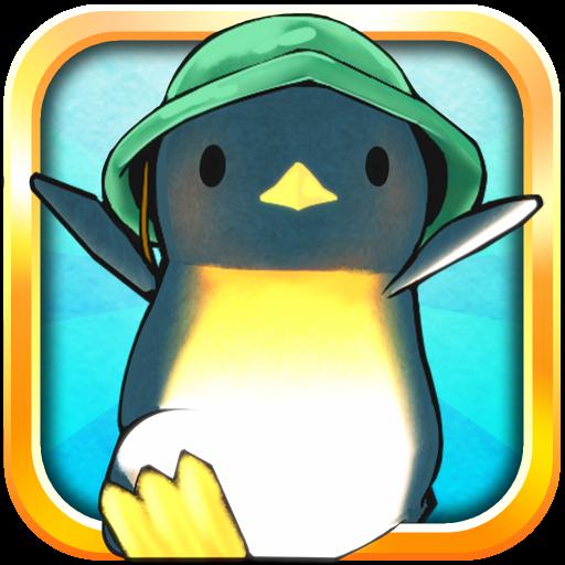 ペンギン ストライカー