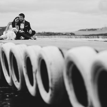 Fotógrafo de bodas Ignacio Perona (ignacioperona). Foto del 18.06.2018