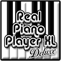 Real Piano Player XL Deluxe icon