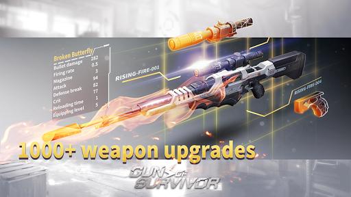 Guns of Survivor 0.3.5 5