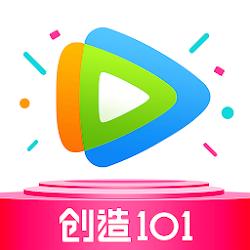 騰訊視頻-創造101全網獨播