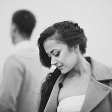 Wedding photographer Ekaterina Chernaya (Chernaya). Photo of 07.12.2012