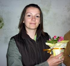 Photo: Természetesen az édesanyákról is megemlékeztünk, egy-egy ültetésre váró virággal kedveskedve nekik.
