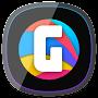 Премиум Glos - Icon Pack временно бесплатно
