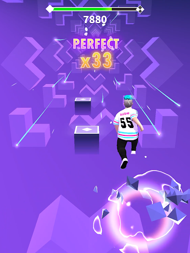 Marshmello Music Dance android2mod screenshots 16