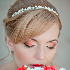 Wedding photographer Natalya Dubovaya (MELL2014). Photo of 08.10.2014