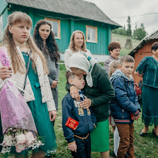 Wedding photographer Yura Danilovich (Danylovych). Photo of 21.12.2018