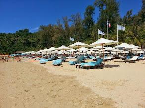 Photo: VIP beach / Surin beach / 6th Avenue Surin Condominium