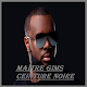 Maître Gims – Ceinture noire for PC-Windows 7,8,10 and Mac
