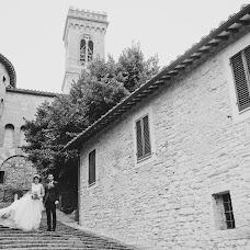 Bryllupsfotograf Tiziana Nanni (tizianananni). Bilde av 18.10.2019
