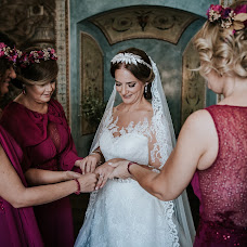 Fotógrafo de bodas Carlos Navarro (Carpefotografia). Foto del 23.02.2018