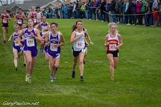 Photo: 3A Girls - Washington State  XC Championship   Prints: http://photos.garypaulson.net/p914422206/e4a075e2e