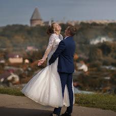Wedding photographer Aleksandr Shemyatenkov (FFokys). Photo of 24.10.2018