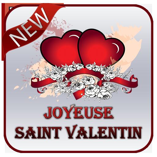 App Insights Saint Valentin 2019 Message Valentine Sms