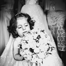 Wedding photographer Magomed Aliev (MagaFoto). Photo of 29.01.2018
