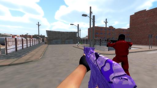 Free Fire Battleground 3D 1.0 screenshots 1