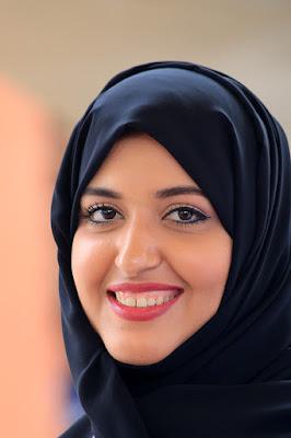 bellezza araba di PaolaTizi