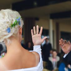 Wedding photographer Rogneda Razumovskaya (Rogneda). Photo of 19.09.2014