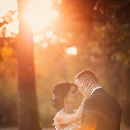 Wedding photographer Daniel Nita (DanielNita). Photo of 11.09.2016