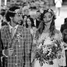 Wedding photographer Blanche Mandl (blanchebogdan). Photo of 10.06.2018