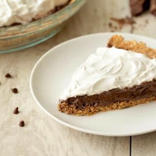 Chocolate Dream Cream Pie.