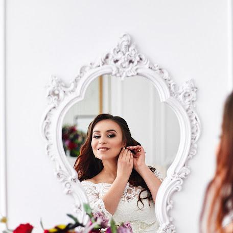 Wedding photographer Svetlana Alekseeva (shadows). Photo of 21.03.2018