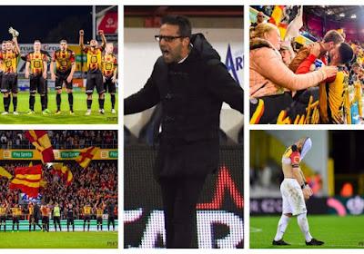 """Round-up: Het mangelt KV Mechelen aan efficiëntie: """"We maken het onszelf moeilijk"""", maar """"Mentaal sterk"""""""