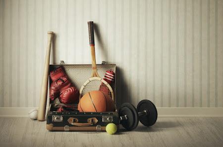 Sport - Mode - Kunst
