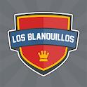 Los Blanquillos Real Zaragoza icon