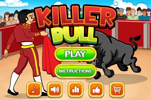 Killer Bull