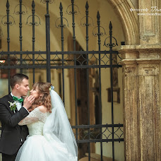 Wedding photographer Vadim Galay (GalayStudio). Photo of 08.06.2017