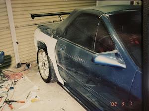 RX-7のボディのカスタム事例画像 RYOさんの2019年01月23日21:49の投稿