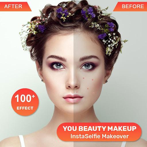 You Beauty Makeup : Makeover Parlour 1.6 Screenshots 7