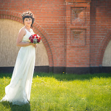 Photographe de mariage Aleksey Shirokikh (Shirokikh). Photo du 11.07.2014
