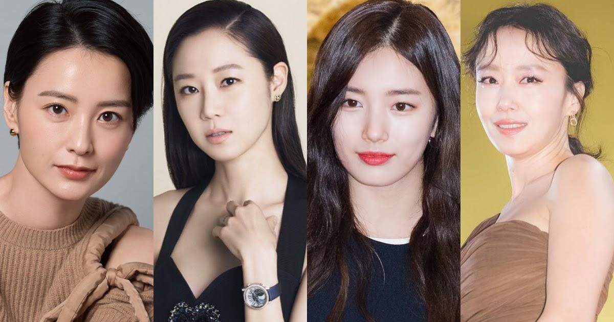 legendary baeksang actresses