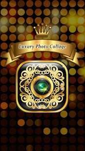 Luxusní Fotografické Koláže - náhled
