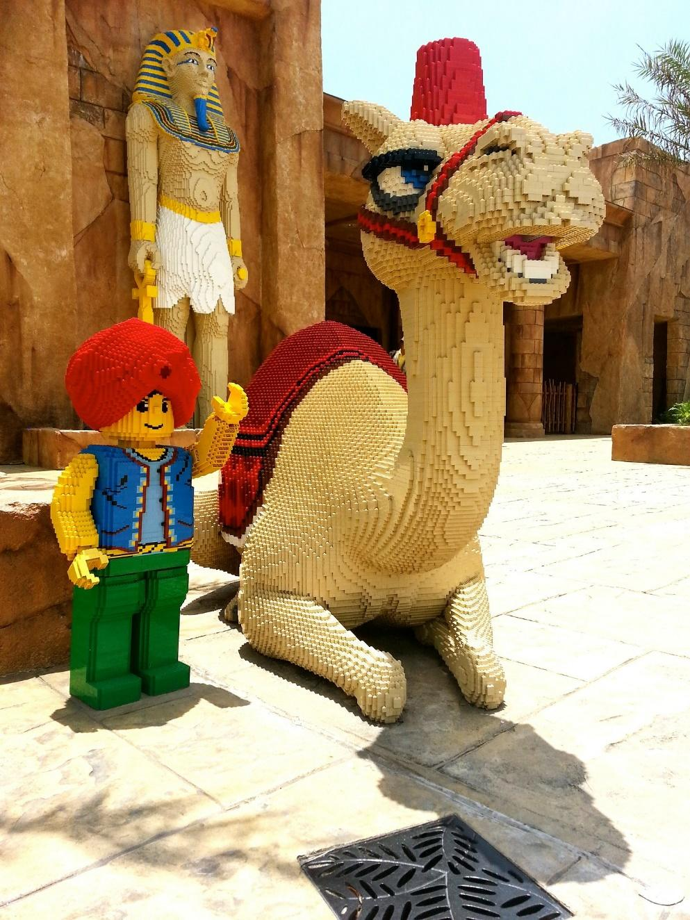 legoland of adventure