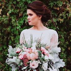 Wedding photographer Alina Verbickaya (alinaverbitskaya). Photo of 23.06.2018