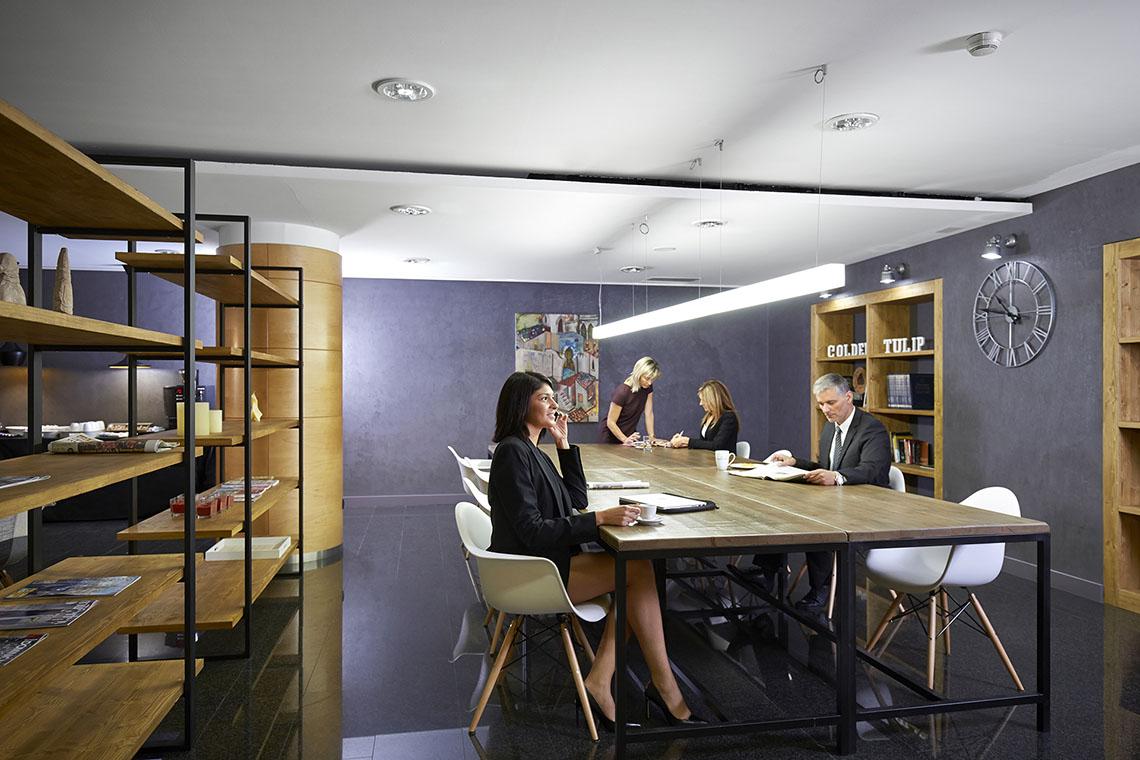 Reuniões de empresa em Andorra