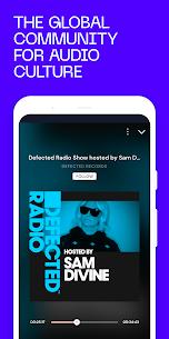 Mixcloud – Radio & DJ mixes 1