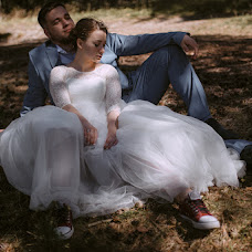 Wedding photographer Yuriy Yust (JurisJusts). Photo of 12.08.2017