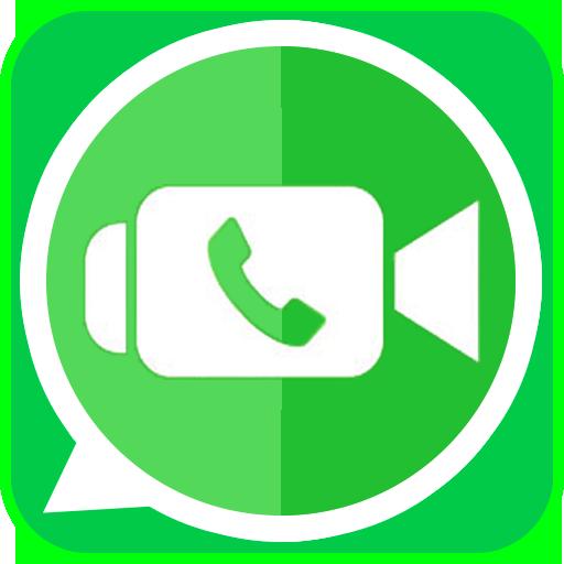 Free Whatsapp Video Call Demo 程式庫與試用程式 App LOGO-硬是要APP