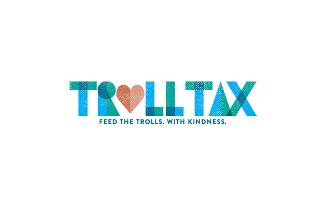 Troll Tax - trolltax.org Chrome Extension