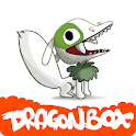 DragonBox Algebra 5+ icon