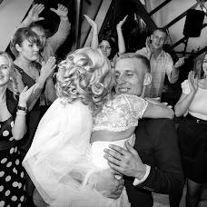 Wedding photographer Andrey Bashkircev (Belaruswed). Photo of 16.06.2016