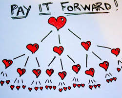 Gratitude or guilt? People spend more when they 'pay it forward' | Berkeley  News