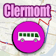 Download Clermont Bus Map Offline For PC Windows and Mac
