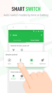 GO Battery Pro – Battery Saver v2.1.4 MOD APK (Ads Free) 3